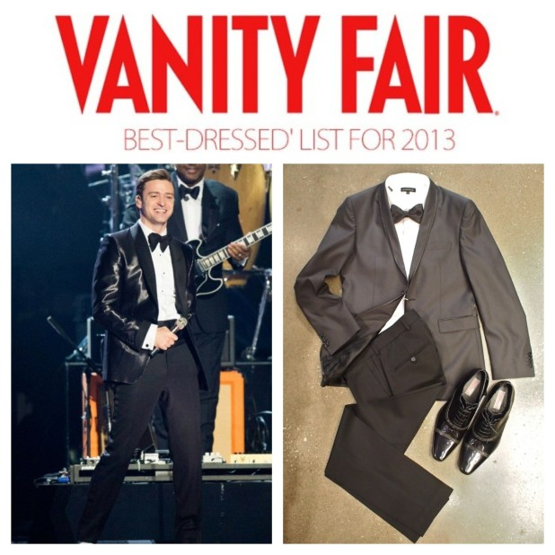 Runway To Reality: Vanity Fairs Best Dressed List 2013