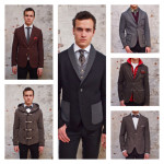 New Arrivals: Marco Nils Blazers and Outerwear