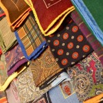 New Arrivals: Fall Pocket Squares by Amanda Christensen
