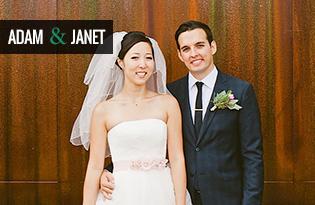 Adam & Janet