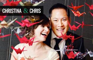 Christina & Chris