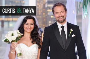 Curtis & Tanya