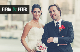 Elena & Peter