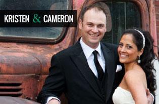 Kristen & Cameron