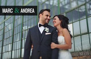 Marc & Andrea