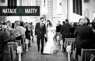 Natalie & Matty