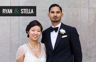 Ryan & Stella
