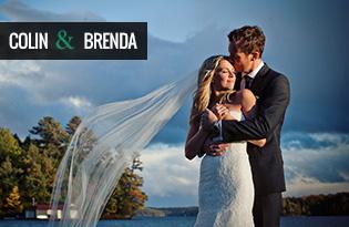 Colin & Brenda