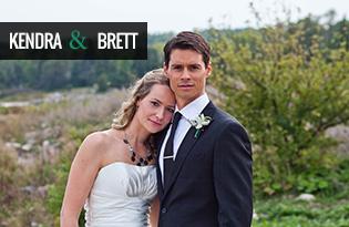 Kendra & Brett