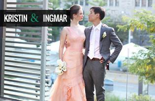 Kristin & Ingmar