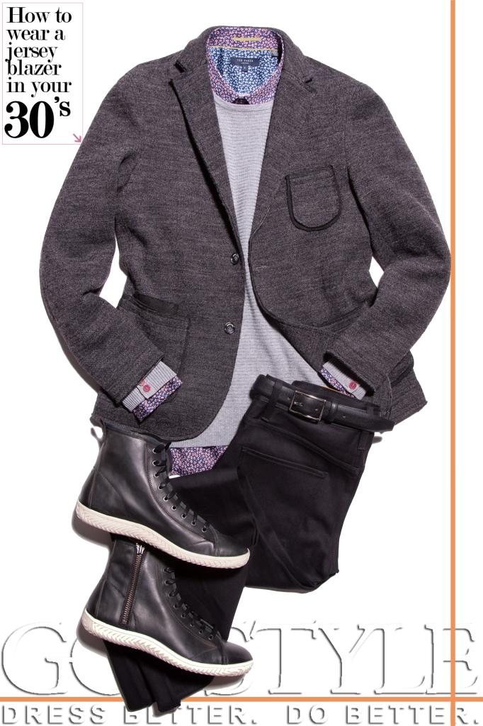 How-To-Wear-A-Jersey-Blazer-30s