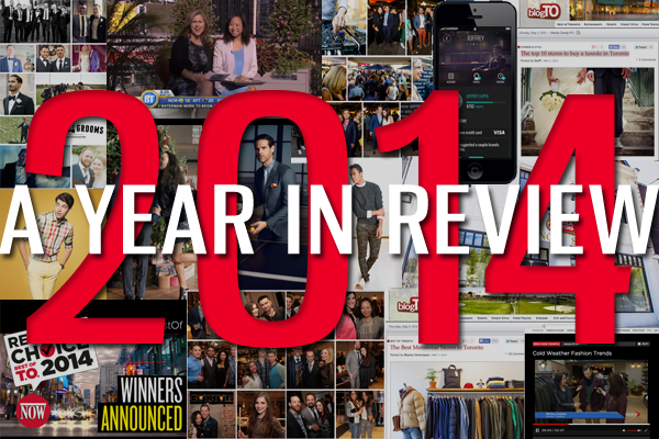 A Year In Review Blog