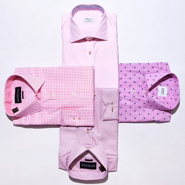 5-Spring-Essentials-For-Men-2015-Pink-Shirt