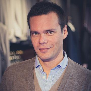 Maxim Efimov