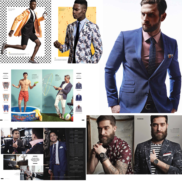 Gotstyle-Man-Magazine-Collage