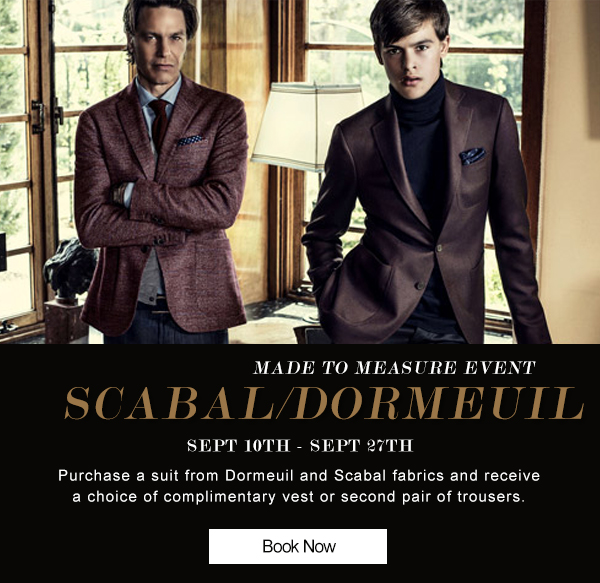 Scabal-Dormeuil-Made-to- Measure-Event-1