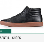7 essential shoes for men