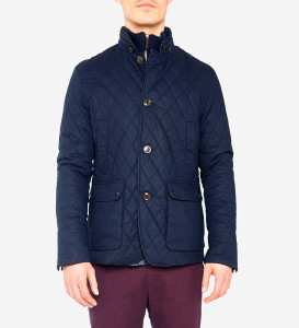 Ted Baker Quilted Jacket $409