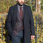 Eidos Napoli - Melange Wool Blazer