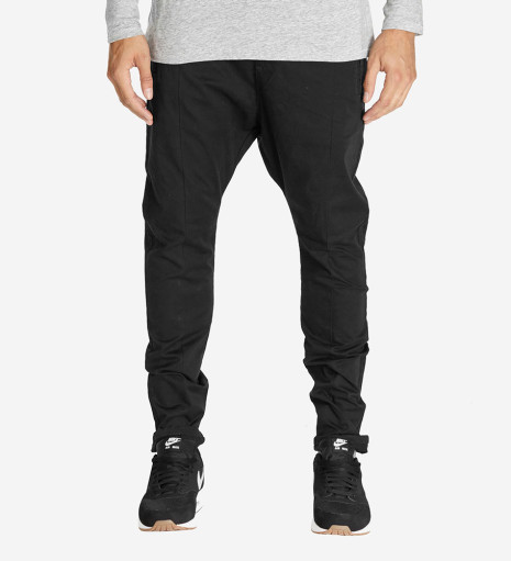 MENS-CHINO-ZANEROBE-ZN-714-MTG-FW15-BLACK-FRONT