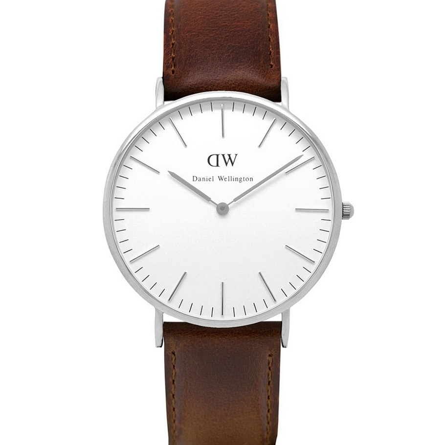 Daniel Wellington Classic Sheffield Watch $305