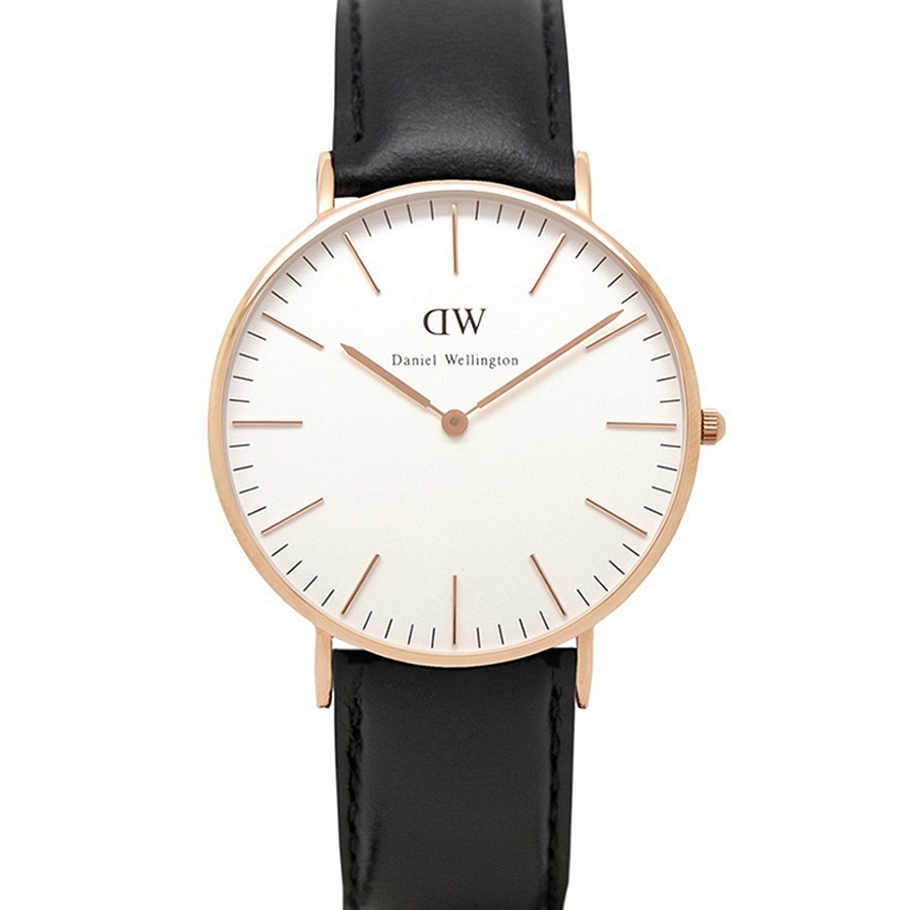 Daniel Wellington Classic Bristol Watch $305
