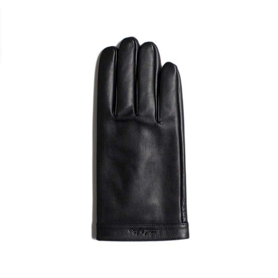 Quill & Tine Mercer Classic Touchscreen Leather Glove $135