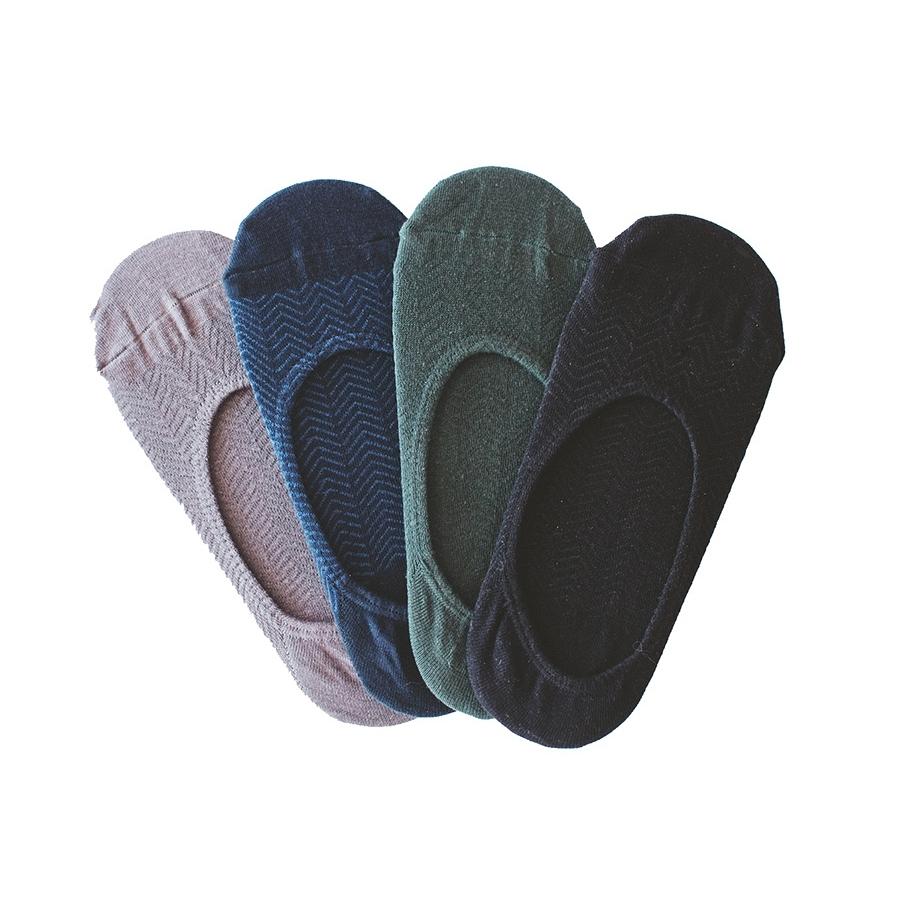 Taft No Show Socks Non-Slip 4 Pack $60
