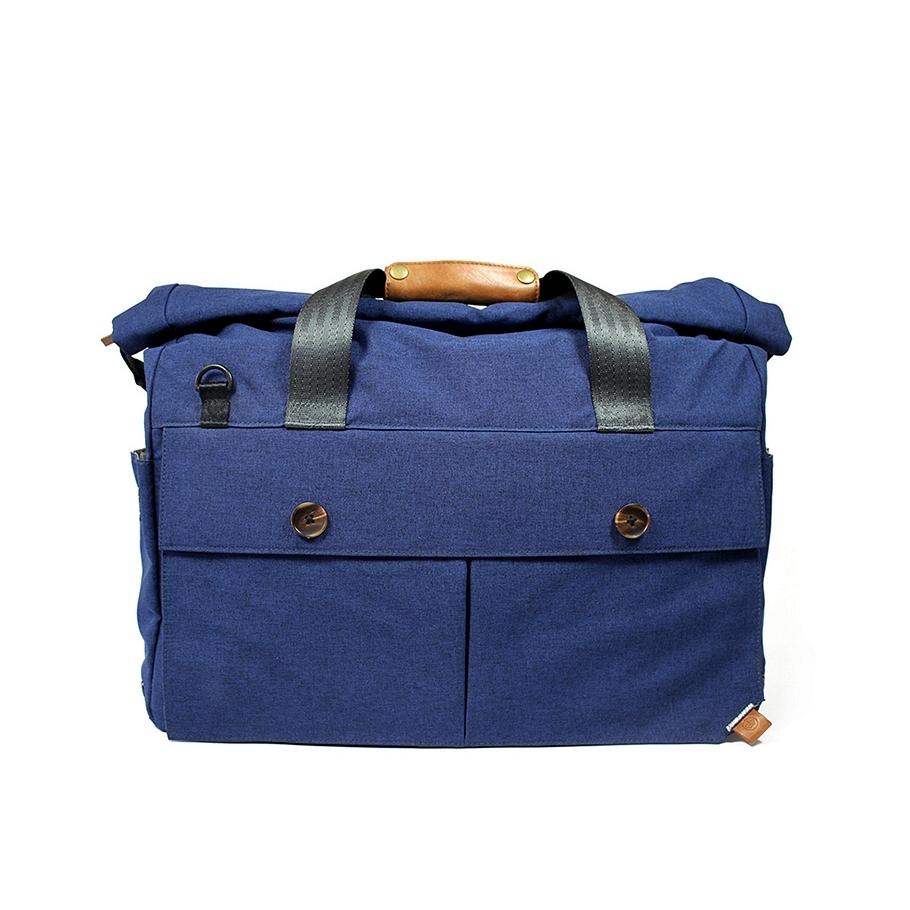 PKG Rolltop Briefcase $140