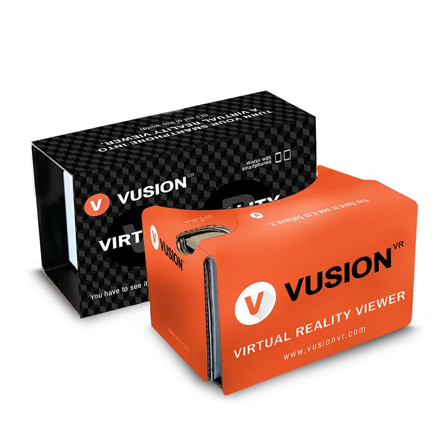 Vusion Virtual Reality Viewer $25