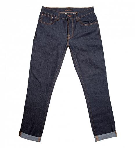 Nudie Jeans Grim Tim Organic Dry  $179
