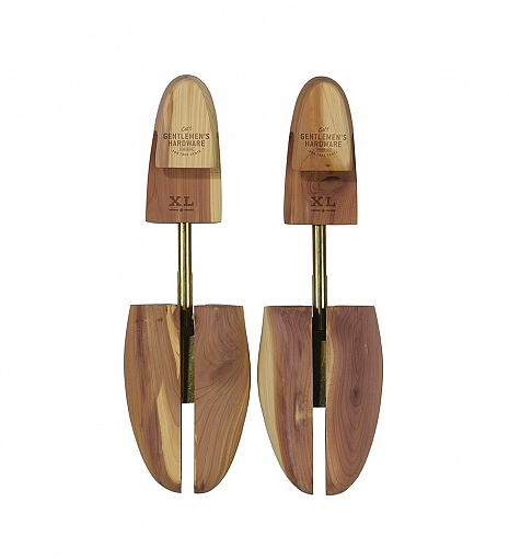 Gentlemen's Hardware Shoe Tree $60