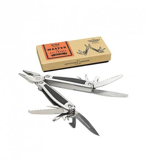 Gentlemen's Hardware Multi Tool $55