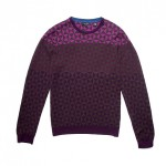 Ted Baker Zano Ombre Sweater $199