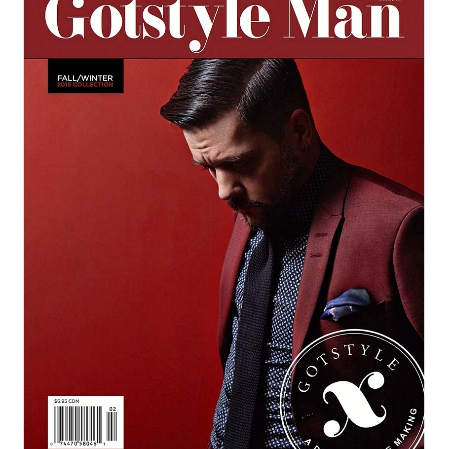 Gotstyle Yearly Subscription $17