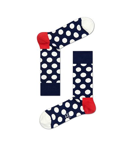 Happy Socks Polka Dot Socks $15