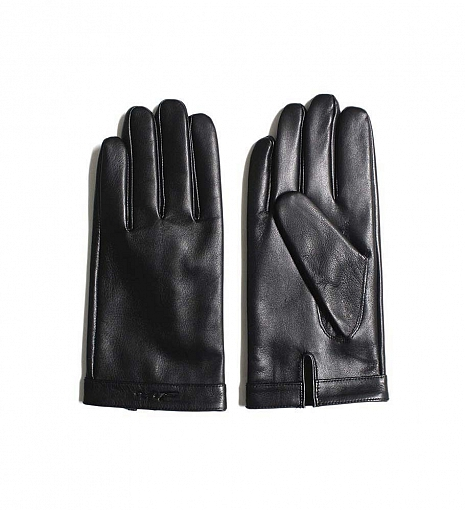 Quill & Tine Mercer Touchscreen Leather Gloves $135