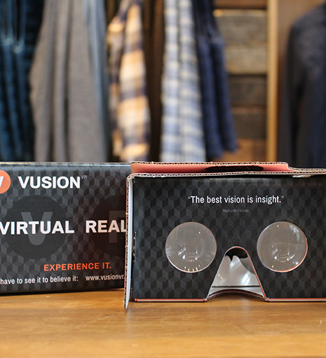 Vusion Virtual Reality Viewer $24.95