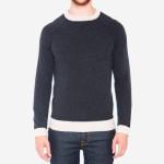 Tokyo Smoke - Cashmere Wool Sweater